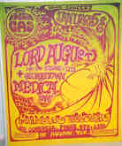 Lord August 1968 poster